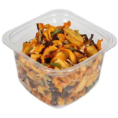 Seasoned Squid Salad, by lb