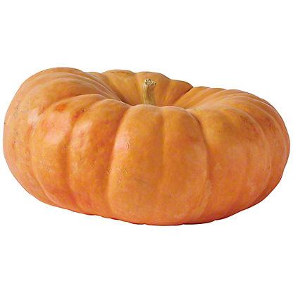 Fresh Fairytale Pumpkins, EACH