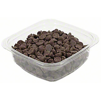 Bulk Dark Chocolate Chips,LB