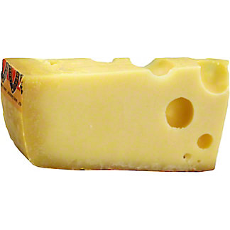 Jarlsberg Semi Soft Part-Skim Cheese, lb