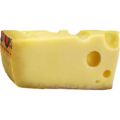 Jarlsberg Semi Soft Part-Skim Cheese, lb