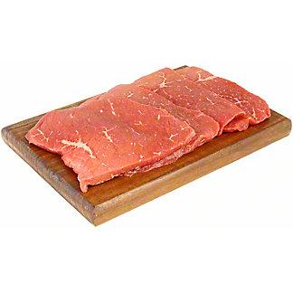 Fresh Market Sirloin Tip Breakfast Steak Natural, LB