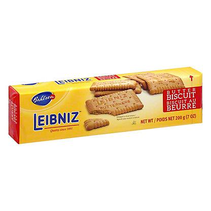 Leibniz Fine European Butter Biscuits,7.00 oz