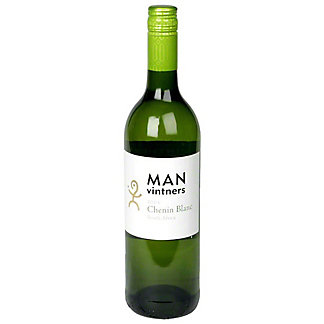 MAN Family Wines Chenin Blanc, 750 mL
