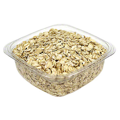 Organic Rolled Oats, Sold by the pound