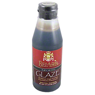BelAria Balsamic Glaze,7.6 OZ