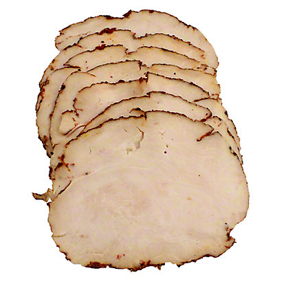Emil's Gourmet Southwest Style Turkey Breast,LB