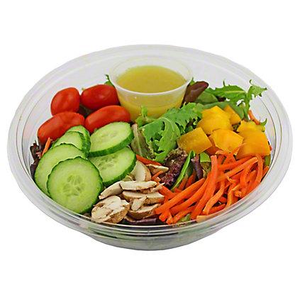 Family Sized Garden Salad, EACH