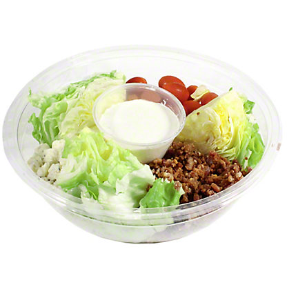 Central Market Wedge Salad Family Pack, ea