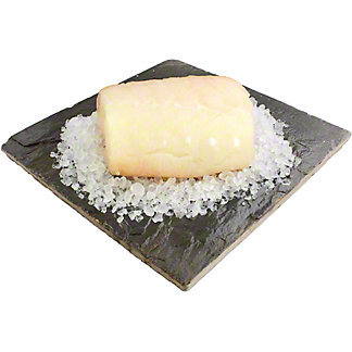 Previously Frozen Halibut Fillet, by lb