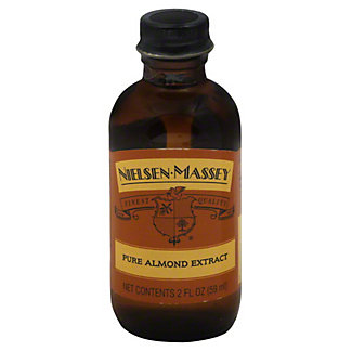 Nielsen Massey Almond Extract,2 OZ