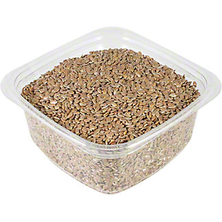 SunRidge Farms Organic Brown Flax Seeds,sold by the pound