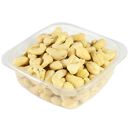 SunRidge Farms Cashews - Whole Raw, sold by the pound