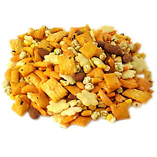 SunRidge Farms Wasabi Samurai Snack Mix,sold by the pound