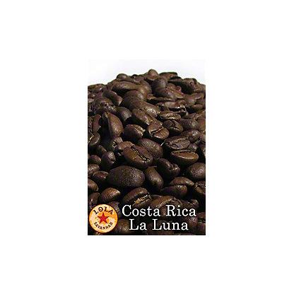 Lola Savannah Costa Rica La Luna Coffee,1 LB