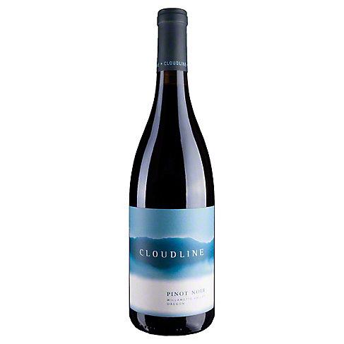 Cloudline Pinot Noir, 750 ML