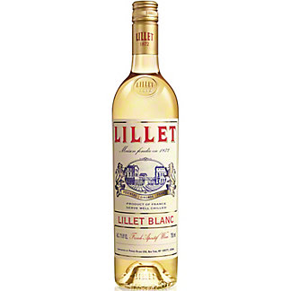 Lillet LILLET WHITE, 750.00 ml