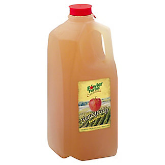 Fowler Farms Honeycrisp Cider, 64.00 oz