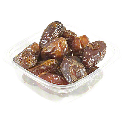 Falcon Trading Organic Medjool Dates,sold by the pound