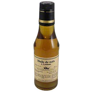 Leblanc Pure Oil Walnut, 8 OZ