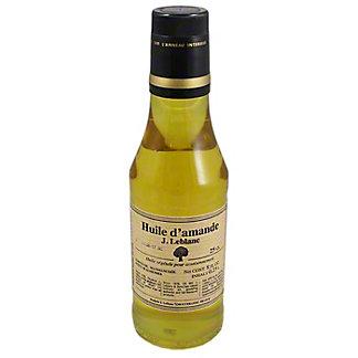 Leblanc Pure Oil Almond, 8 OZ
