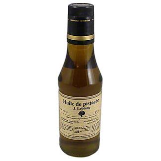 Leblanc Pure Oil Pistachio, 8 OZ