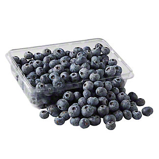 Fresh Blueberries, 18 oz