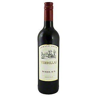 Armand Roux Verdillac Bordeaux,750 ML