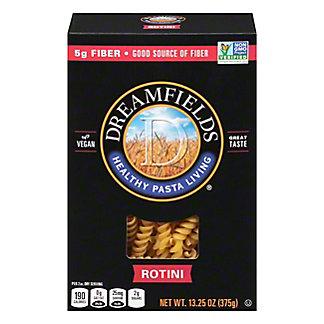 Dreamfields Rotini Pasta, 13.25 oz
