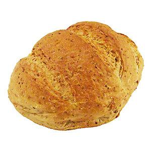 Central Market Flax Seed & Spelt Multigrain Bread, ea