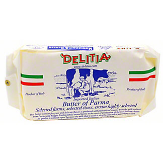 Delitia Butter Of Parma,8 OZ