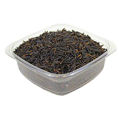 SunRidge Farms Organic Wild Rice,sold by the pound