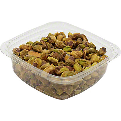 Dry Roasted Pistachio Kernels with Salt, ,
