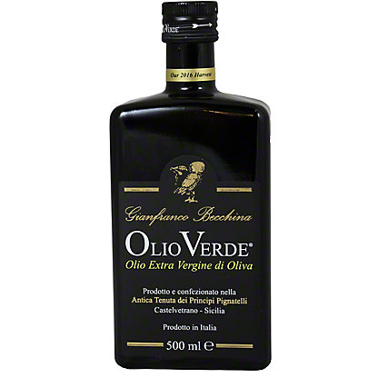 OLIO Olio Verde Olive Oil,16.9OZ