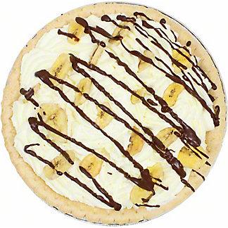 Central Market Banana Cream Pie, 10 inch
