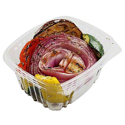 Central Market Antipasto Grilled Vegetables, LB