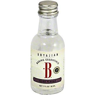 Boyajian Natural Flavor Anise,1.00 oz