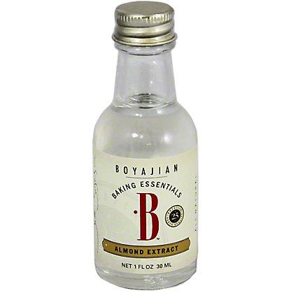 Boyajian Natural Almond Extract,1.00 oz