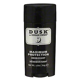 Herban Cowboy Deodorant, Dusk,2.8 OZ