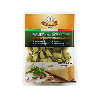 Antica Pasteria Parmesan and Basil Tortelloni,8.8 OZ