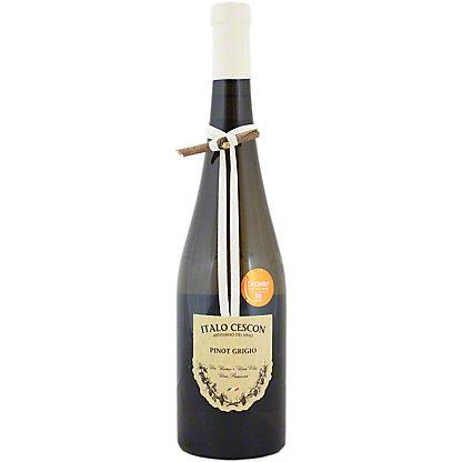 Italo Cescon Pinot Grigio, 750 mL
