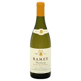 Ramey Russian River Chardonnay,750 mL