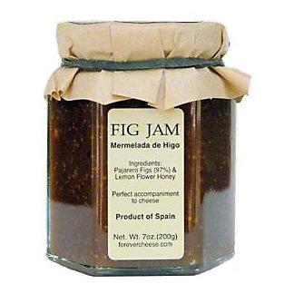 Mitica Fig Jam, 7 oz