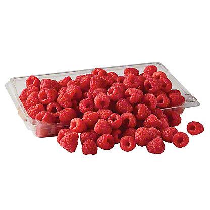 Fresh Raspberries, 12 oz