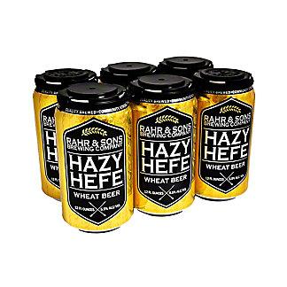 Rahr & Sons Oktoberfest 12 oz,6 pk