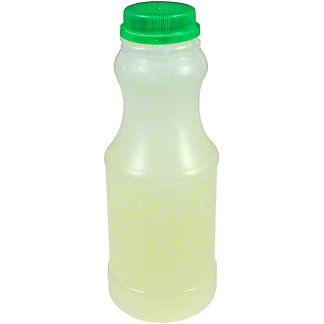 Central Market Cold Pressed Lemonade, 16 Oz