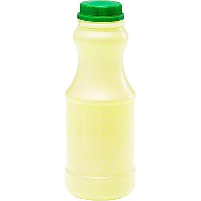 Central Market Cold Pressed Lemonade, 16 Oz