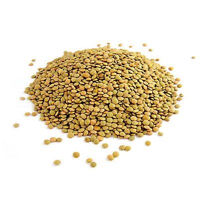 SunRidge Farms Green Lentils,sold by the pound