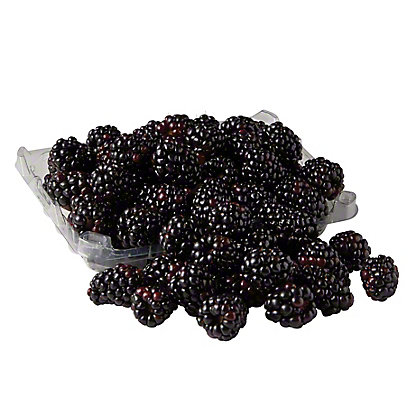 Fresh Blackberries, 12 oz