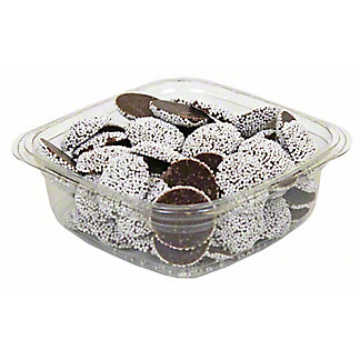 Bulk Chocolate Non Pareils,LB
